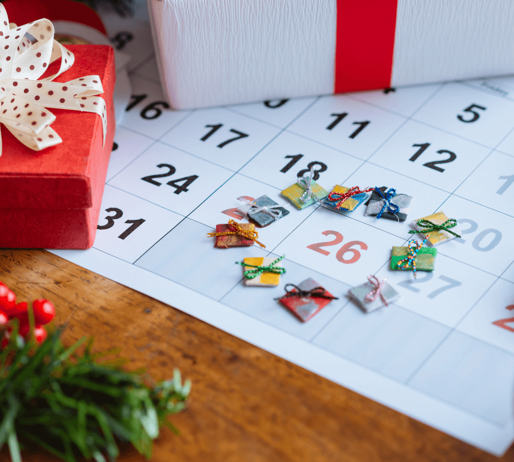 6 Boxing Week Mistakes and How to Avoid Them Calendar Image