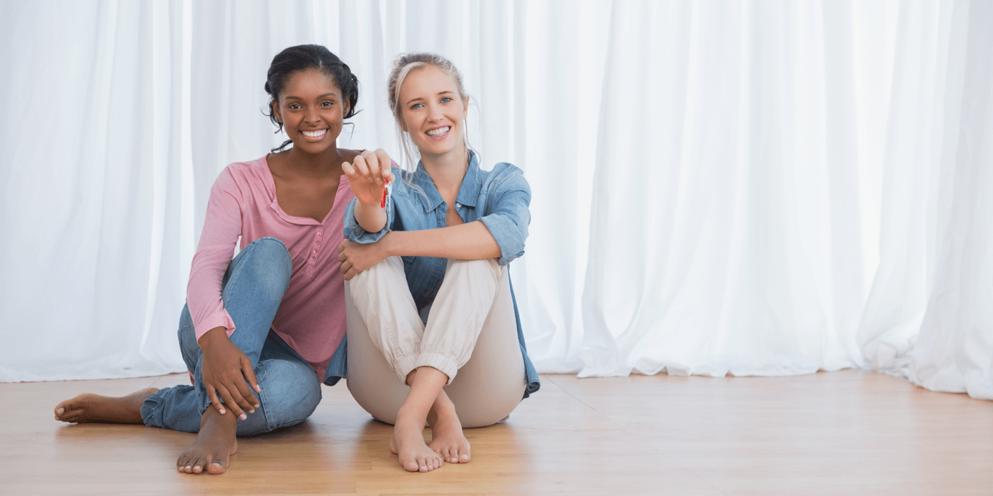 Can a Roommate Help You Get a New Home Roommates Image