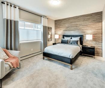 Floor Plan Feature The McCarran Bedroom Image