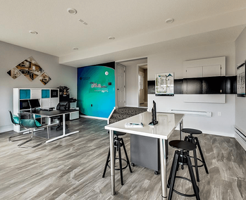 Questions to Ask When Visiting a Show Home Interior Image