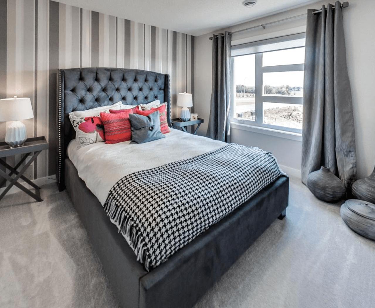 Floor Plan Feature The Astor Bedroom Image
