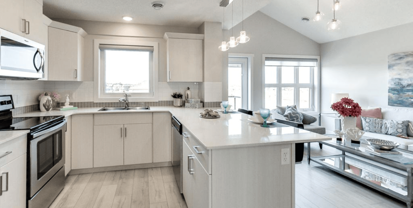 Floor Plan Feature The Astor Kitchen Featured Image