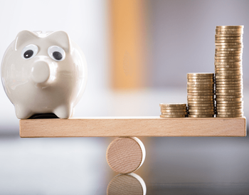The Top Reasons Why You NEED an Emergency Fund Balance Image