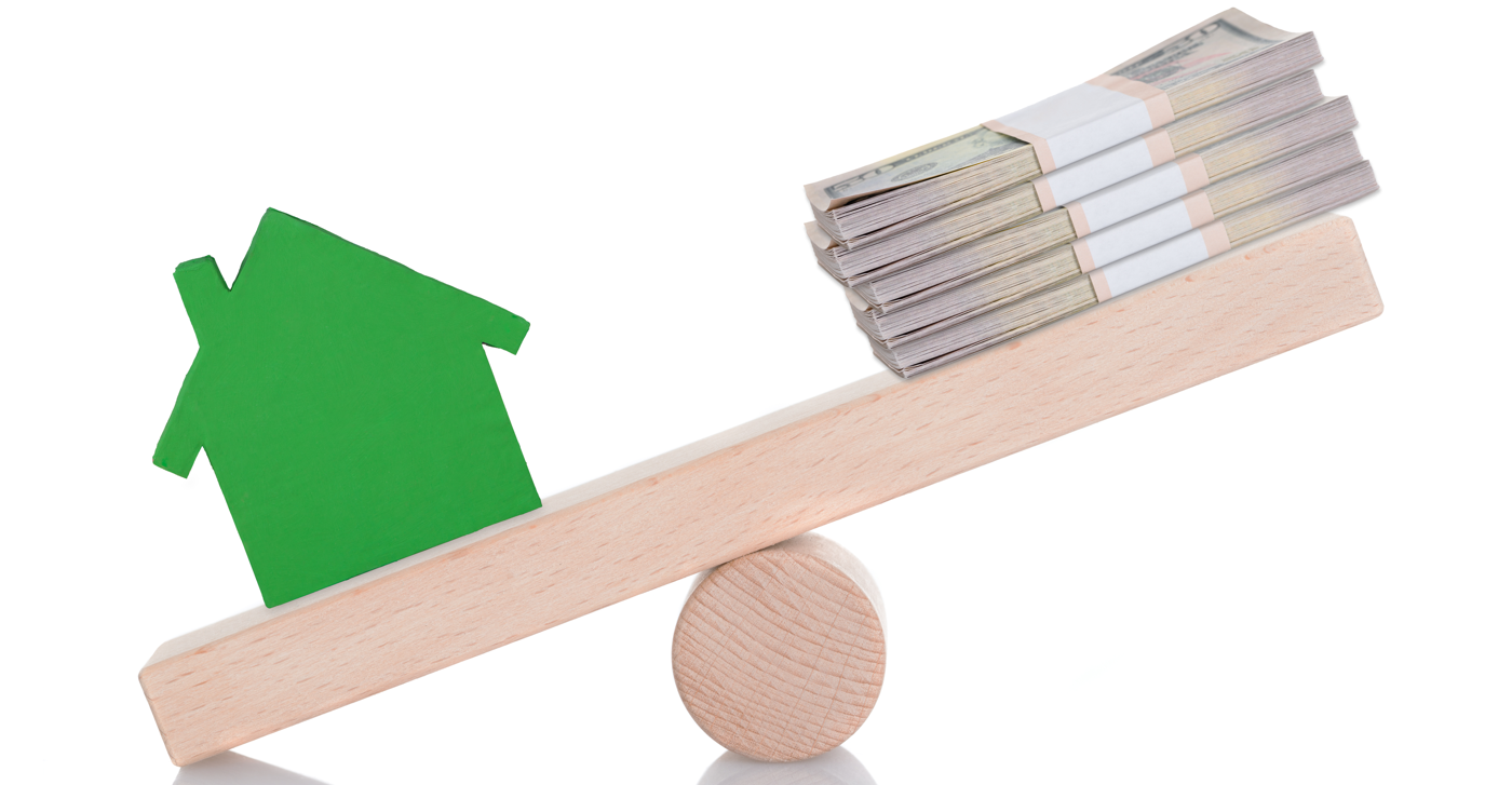 7 First-Time Home Buyer Mistakes to Avoid Green House Dollar Bundles Feature Image