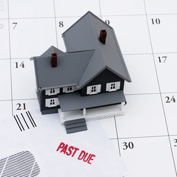 7 First-Time Home Buyer Mistakes to Avoid Past Due Image