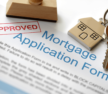 How Do I Apply for a Mortgage? Mortgage Application Image