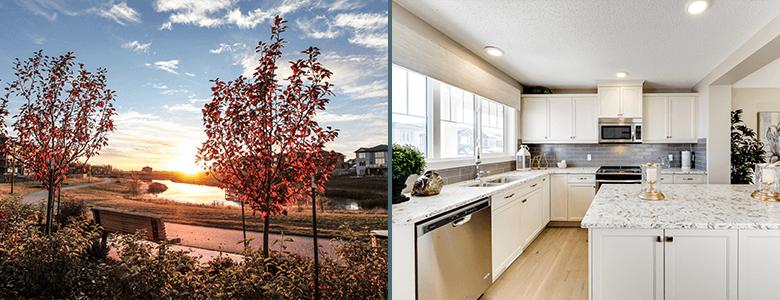 The Most Popular Neighbourhoods in Edmonton Crystallina Image