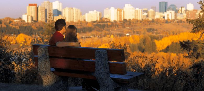 The Most Popular Neighbourhoods in Edmonton Featured Image