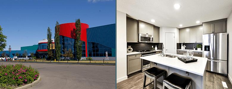 The Most Popular Neighbourhoods in Edmonton McLaughlin Image
