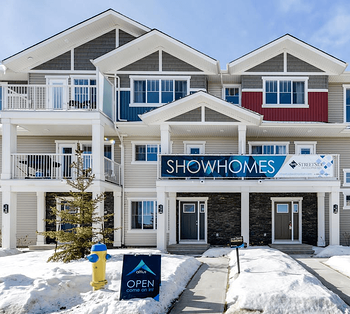 7 Reasons Why Now Is a Great Time to Buy Your First Home Showhome Image