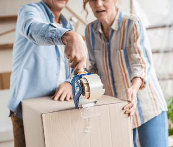Is It Time for a New Home? Here's How to Tell Packing Image