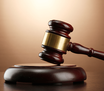 9 Questions to Ask Yourself Before You Buy a Home Gavel Image